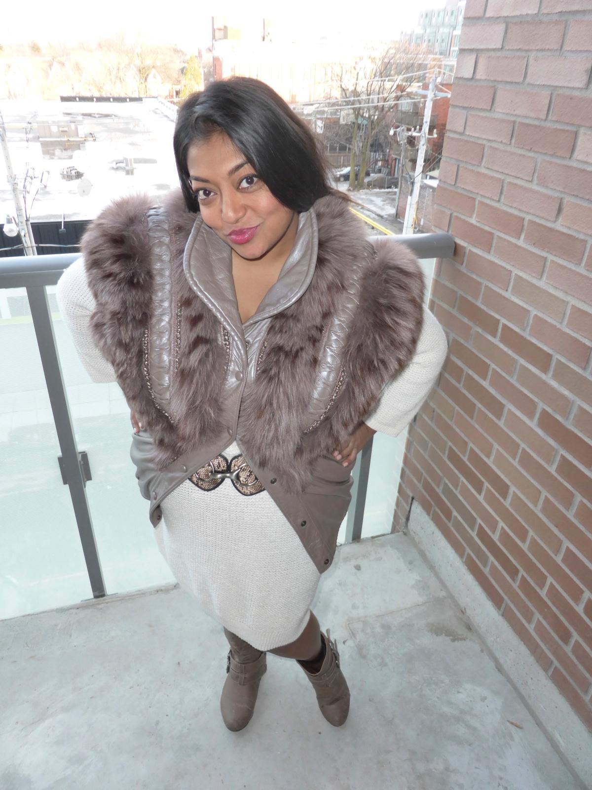 sweaterdress fur2