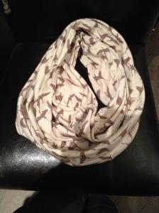 birdscarf