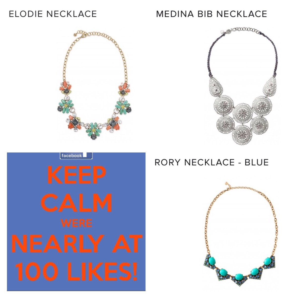 Stella & Dot Giveaway + Top 10 Spring Must Haves (Part 2 of3)