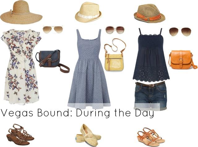 what to wear las vegas