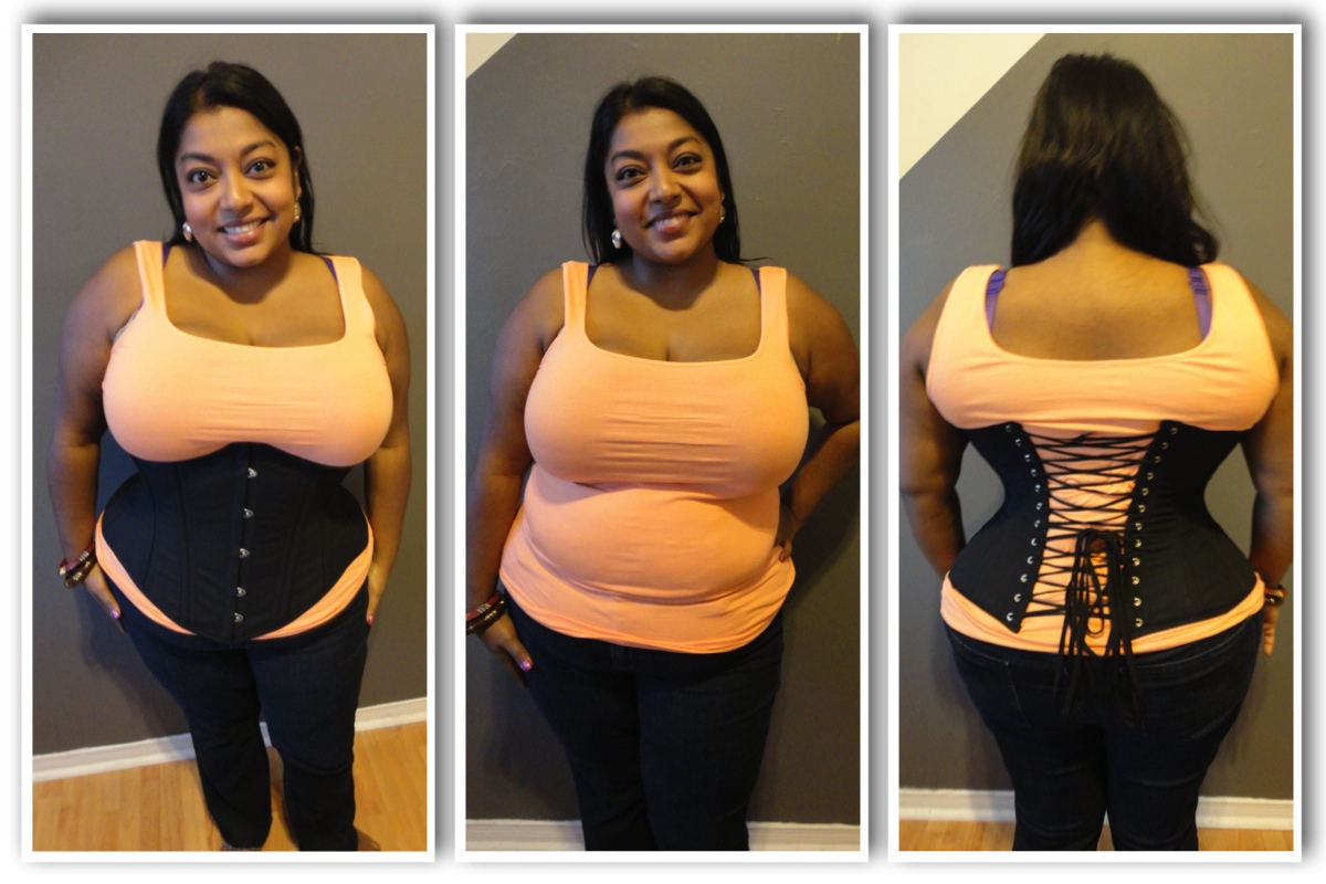 Corsets: Let's Get TheSkinny