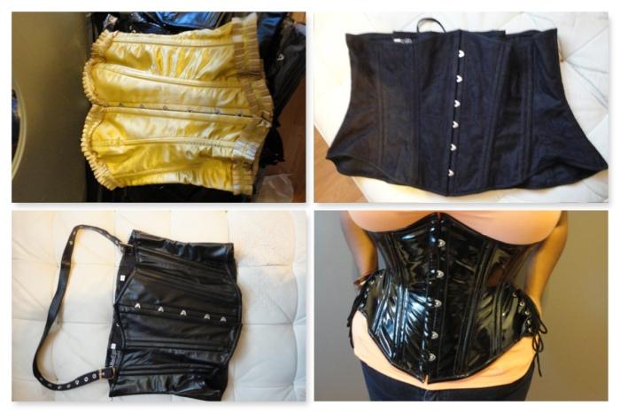 corset variety