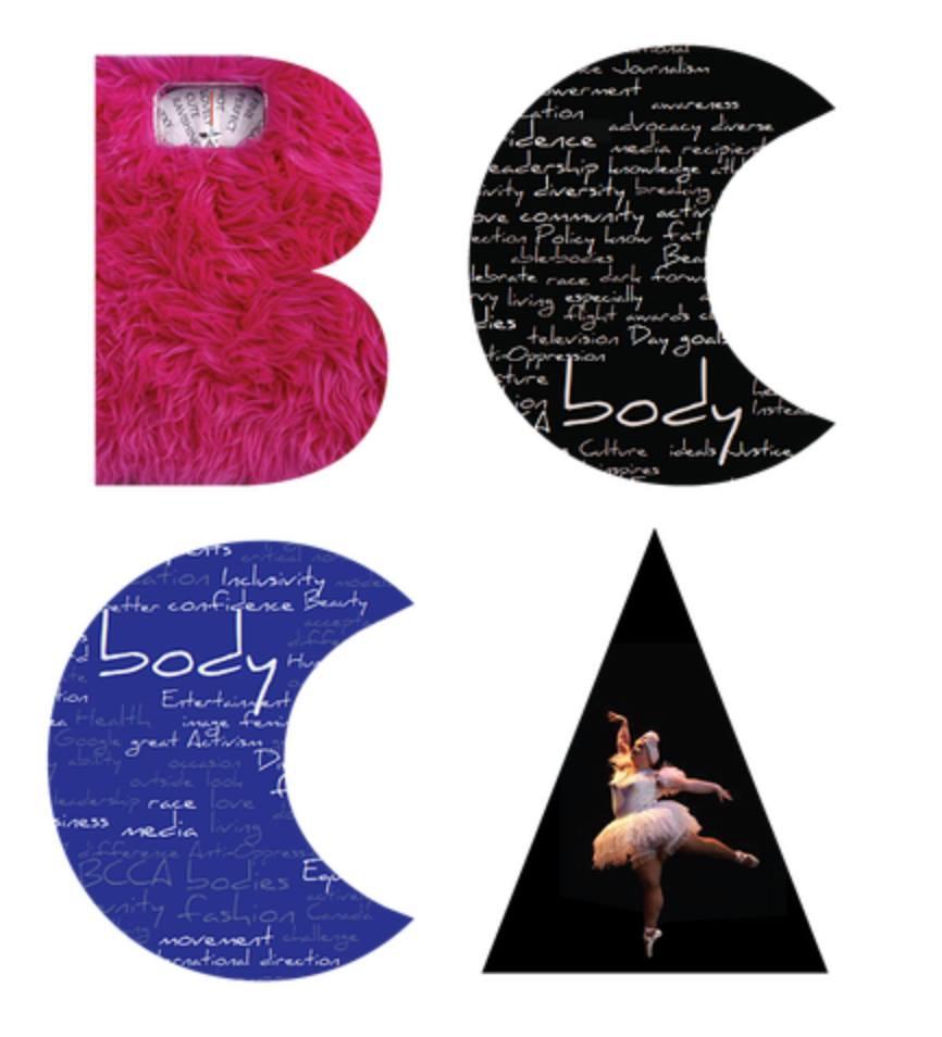Body Confidence Canada Awards2014