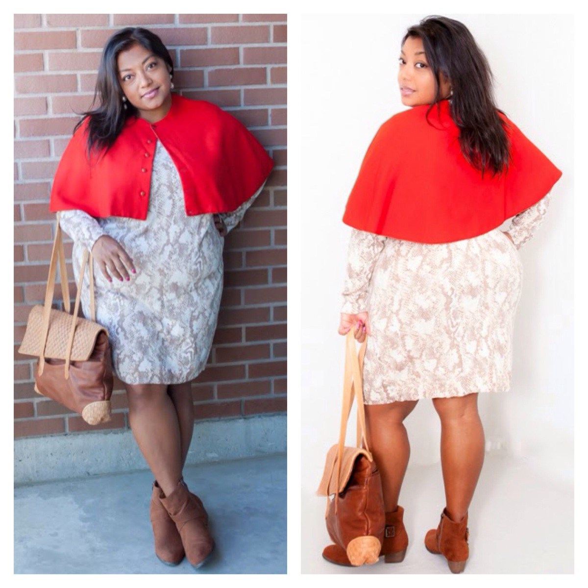 Fall Double Feature: SweaterGlamour
