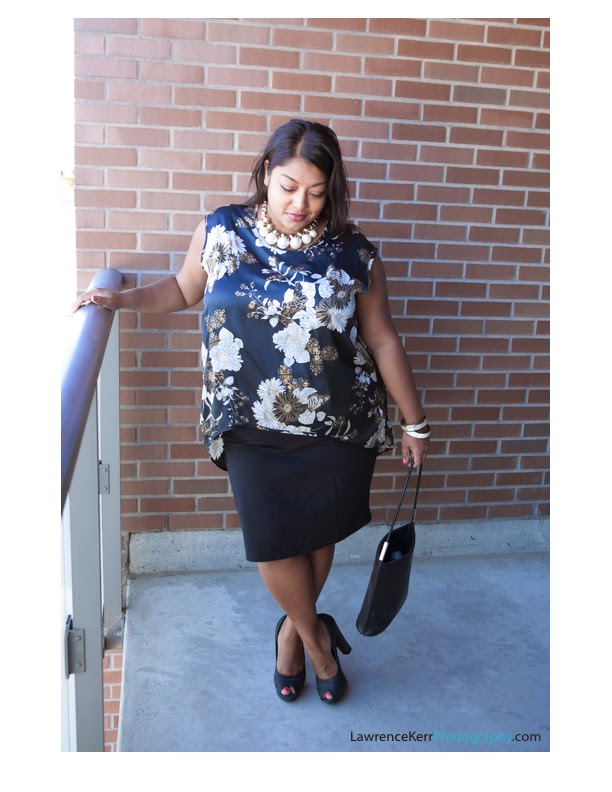 plus size fashion for fall