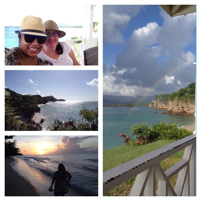 2014 Vacation: Grenada