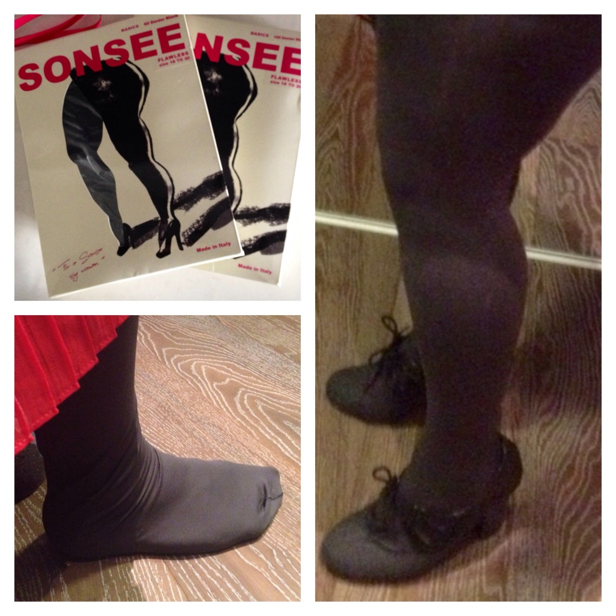 SONSEE Woman - Product Review