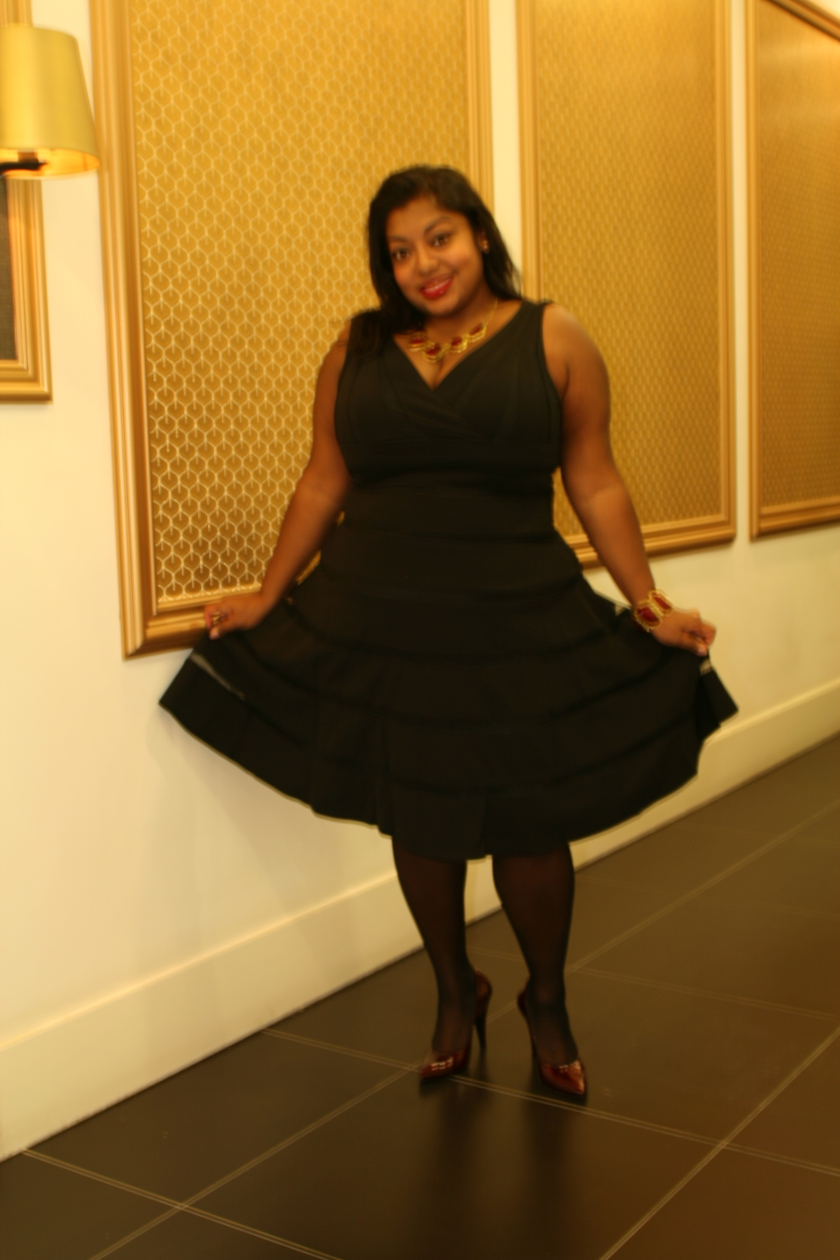 Little Black Dress#4
