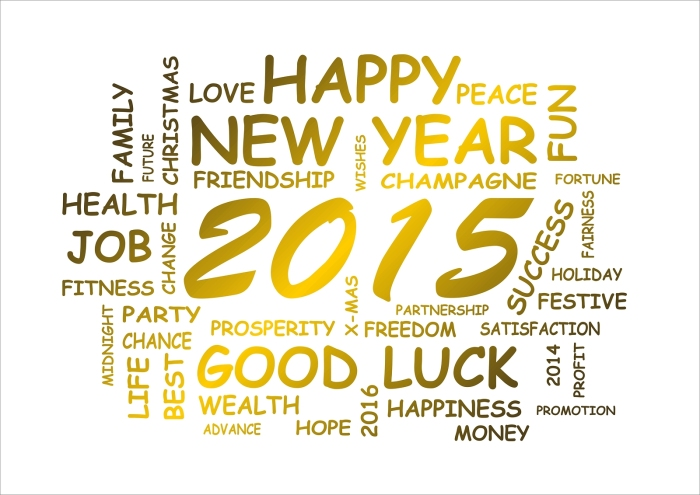 word cloud for year 2015