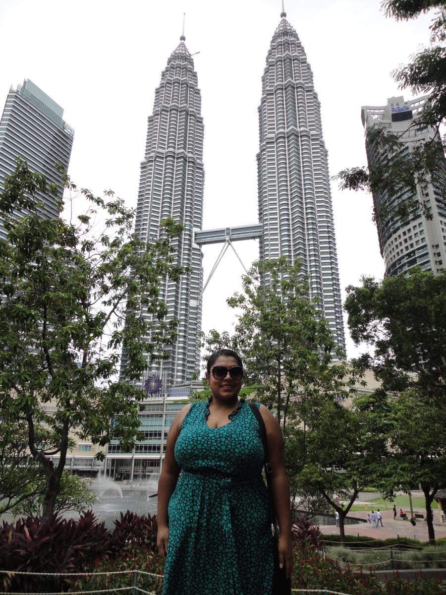 Asian Adventure: Kuala Lumpur, Malaysia - Food, Fun & Fashion