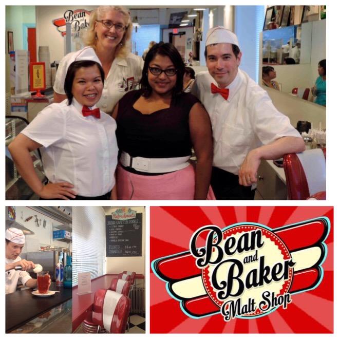 Bean and Baker MaltShop