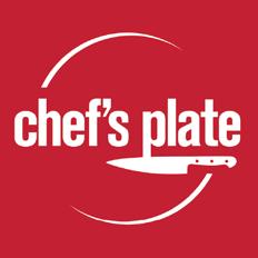 August & September: Chef'sPlate