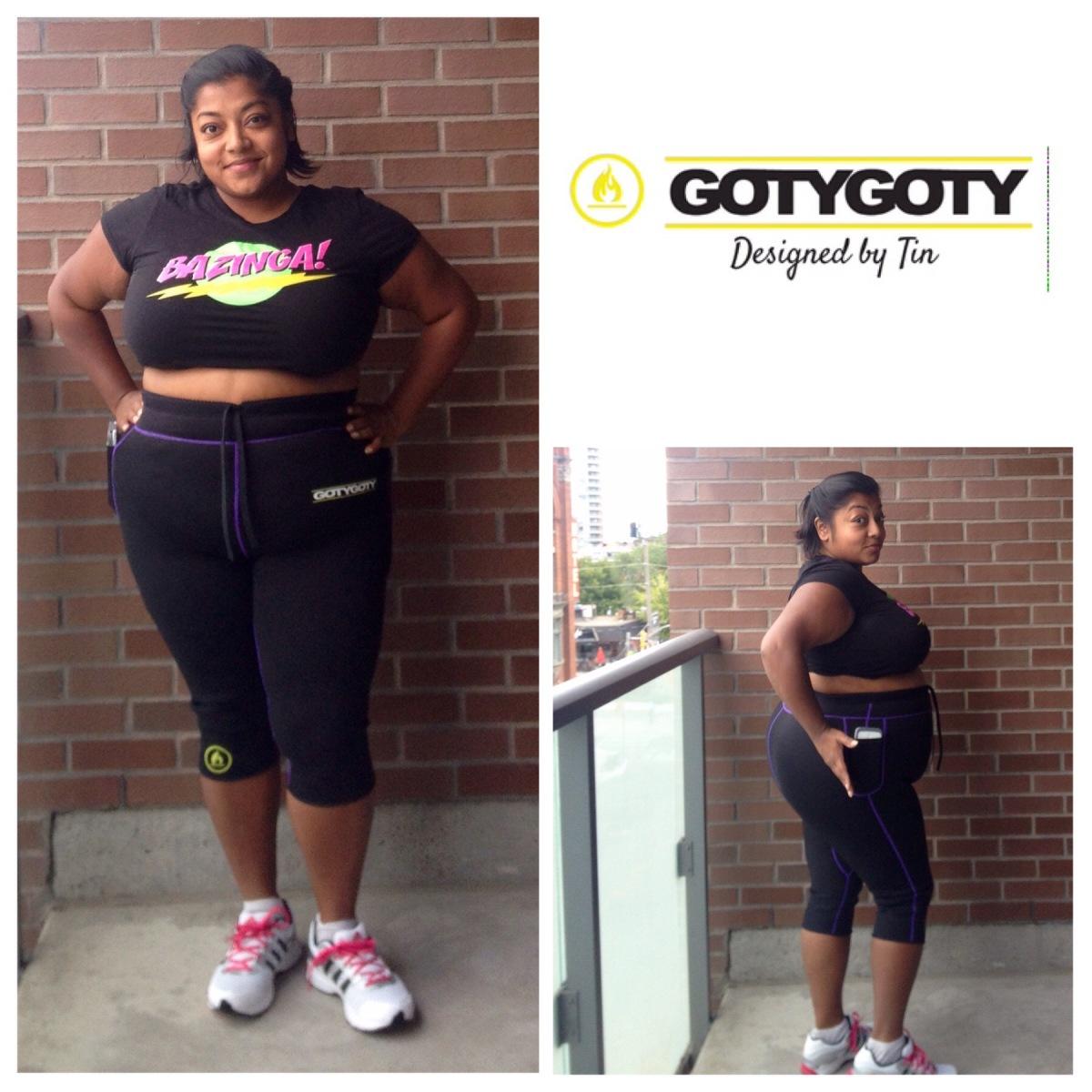 GotyGoty HotWear – ProductReview