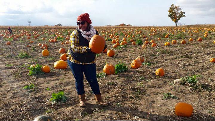 Pumpkin Patch Posse