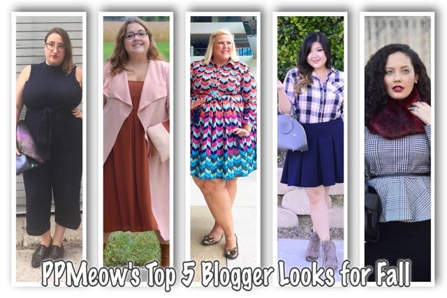 5 Blogger Looks forFall